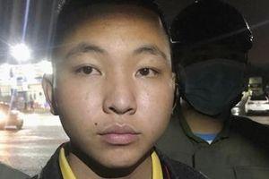 Bắt giữ thanh niên mang ma túy qua hầm Hải Vân