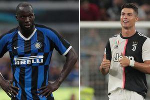 Lukaku & Ronaldo ghi dấu ấn, khó lường cuộc đua vô địch Serie A