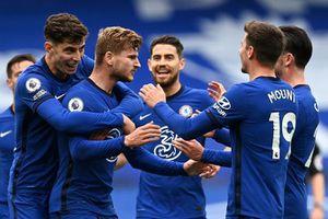 Vòng 21 Ngoại hạng Anh: Chelsea thắng dễ, Liverpool mất điểm?