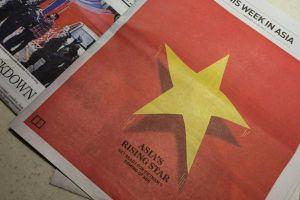 Báo quốc tế ca ngợi thành công của Việt Nam