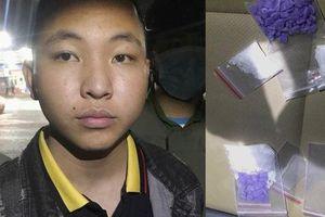 Thanh niên ra Đà Nẵng mua thuốc lắc về Tam Kỳ phục vụ 'dân chơi' dịp Tết