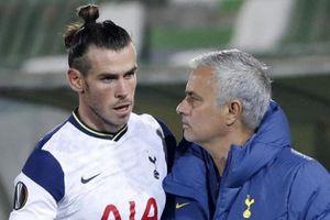 Jose Mourinho đã đúng về Bale