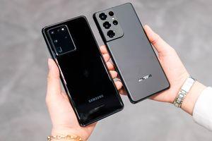 Nên mua Galaxy S21 Ultra hay S20 Ultra?