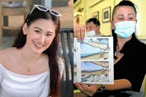 Vụ người đẹp Philippines tử vong: Gia đình muốn khám nghiệm lại tử thi