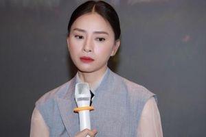 Ngô Thanh Vân hủy họp báo phim 'Trạng Tí'