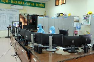 PTC1: Sẵn sàng kịch bản bảo đảm truyền tải điện an toàn trước dịch COVID-19