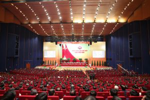 368 thư, điện chúc mừng các đảng, tổ chức quốc tế chúc mừng Đại hội XIII