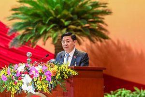 Tham luận của Bí thư Tỉnh ủy Bắc Giang tại Đại hội