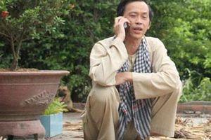 Danh hài Hoài Linh tung hứng tiếng cười trong phim 'Sui gia khắc khẩu'