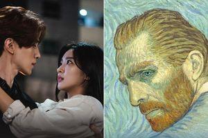 Đón xem Bạn Trai tôi là hồ ly và Vincent thương mến trên K+
