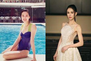 Lý Nhược Đồng tung ảnh mặc đồ bơi từ gần 30 năm trước gây 'bão'