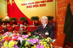 Tổng Bí thư, Chủ tịch nước: Đại hội lần thứ XIII của Đảng đã thành công rất tốt đẹp