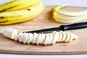5 loại quả nhân đôi dinh dưỡng và chữa bệnh hiệu quả khi được nấu chín