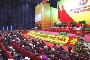 Tổng Bí thư Nguyễn Phú Trọng: Đại hội XIII của Đảng thành công rất tốt đẹp!