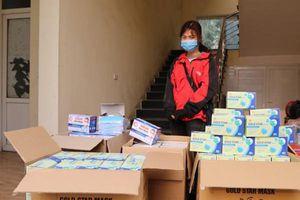 Vĩnh Phúc: Bắt 2 vụ vận chuyển hơn 28.000 khẩu trang y tế không rõ nguồn gốc xuất xứ