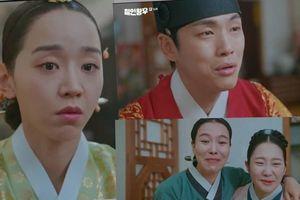 Rating phim 'Mr. Queen' của Shin Hye Sun tiếp tục tăng, đạt kỷ lục mới