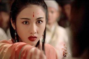7 mỹ nhân đảm nhận vai Chu Chỉ Nhược đẹp nhất trên màn ảnh.