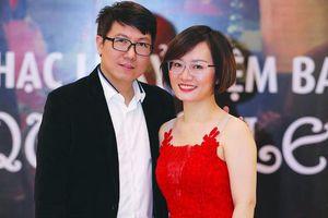 Gia đình nghệ sĩ Đào Thu Lê: Tình yêu song hành cùng âm nhạc