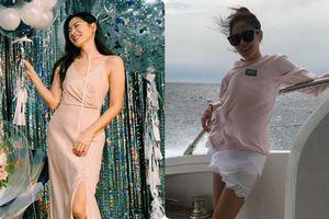 4 món đồ đắt nhất từng được Son Ye Jin chia sẻ trên trang cá nhân: Chiếc áo sơmi đắt gấp 3 lần bộ đầm gợi cảm