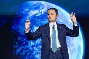 Tỷ phú Jack Ma bị loại khỏi danh sách các lãnh đạo doanh nghiệp hàng đầu
