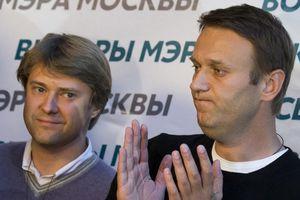 An ninh Nga: Nhóm ông Navalny từng xin tài trợ từ Anh