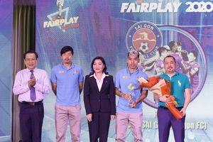Sài Gòn FC tài trợ J-League và xuất khẩu cầu thủ sang Nhật