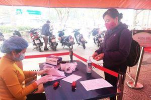 Người dân đi từ Hà Nội về địa phương có phải cách ly?