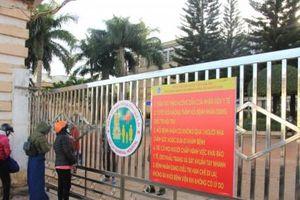 Thêm 1 ca nghi nhiễm SARS-CoV-2, Bệnh viện tỉnh Gia Lai bị phong tỏa