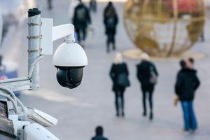 Lo ngại công nghệ nhận diện khuôn mặt làm lộ dữ liệu cá nhân