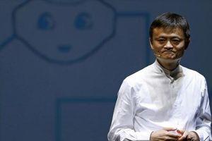 Jack Ma bị loại khỏi danh sách lãnh đạo doanh nghiệp Trung Quốc