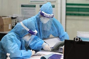Bộ trưởng Bộ Y tế: 'Phòng dịch khác đợt trước vừa truy vết, xét nghiệm và phong tỏa rộng'