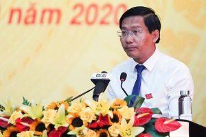 Thủ tướng phê chuẩn ông Lê Tuấn Phong là Chủ tịch tỉnh Bình Thuận