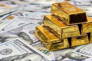 Số liệu giá tiêu dùng, giá vàng và đô la Mỹ