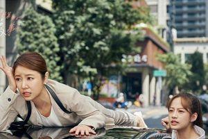Lâm Tâm Như gặp vấn đề sức khỏe vì quá trình quay phim