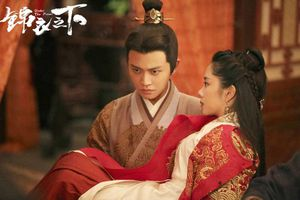 Top 10 phim cổ trang Hoa Ngữ 'hot' nhất năm 2020
