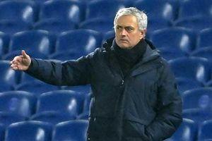 Tottenham: Mất Kane, Mourinho loạn 'đao pháp'