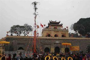 Tìm hiểu về tục dựng cây nêu trong ngày Tết của các dân tộc Việt Nam