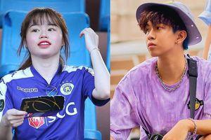 Vừa bị 'soi hint' hẹn hò cùng rapper R.Tee, Huỳnh Anh lại khiến fan sốt vó khi tỏ ý còn thương Quang Hải