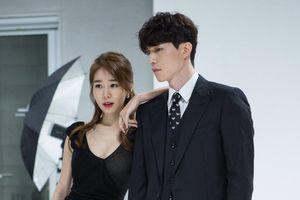 5 cặp đôi phụ trong phim Hàn gây bão không kém vai chính.