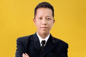 Nguyễn Thanh Hoàng chàng nông dân trẻ và nghề Marketing