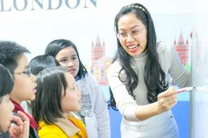 Cô giáo Hà Nội bật mí những dạng bài ôn thi môn tiếng Anh, cơ hội cực cao để con thi đỗ vào lớp 6 trường điểm