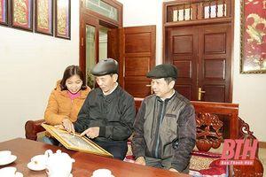 Huyện Yên Định phát huy vai trò của gia đình, dòng họ trong phong trào khuyến học, khuyến tài