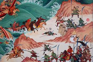 36 sự kiện tiêu biểu của Thăng Long - Hà Nội (Kỳ 11)