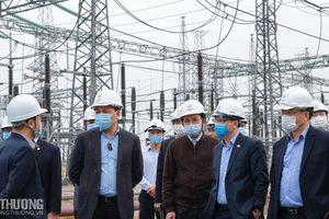 Sẵn sàng phương án đảm bảo cấp điện dịp Tết Tân Sửu 2021 trong bối cảnh dịch bệnh