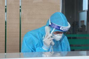 1 ca mắc COVID-19 ở Quảng Ninh tiền sử bị hen phải chuyển viện