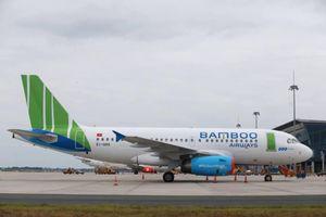 Bamboo Airways bay TP.HCM-Côn Đảo: Cục Hàng không dự kiến cấp phép 1 chuyến/ngày