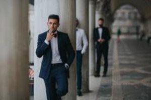 Italy: Cấm triệt để việc hút thuốc nơi công cộng