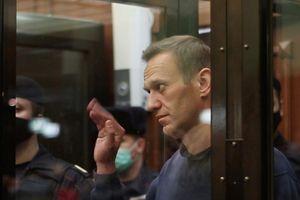Bộ Ngoại giao Nga: Phương Tây dàn dựng vụ đầu độc ông Navalny