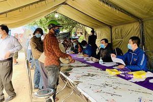 Kết quả xét nghiệm những người ăn đám chạp mả ở Bình Định