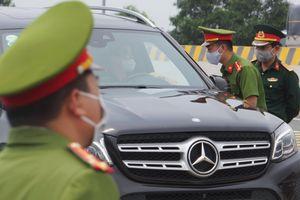Nam thanh niên trốn khỏi khu cách ly ở Quảng Trị